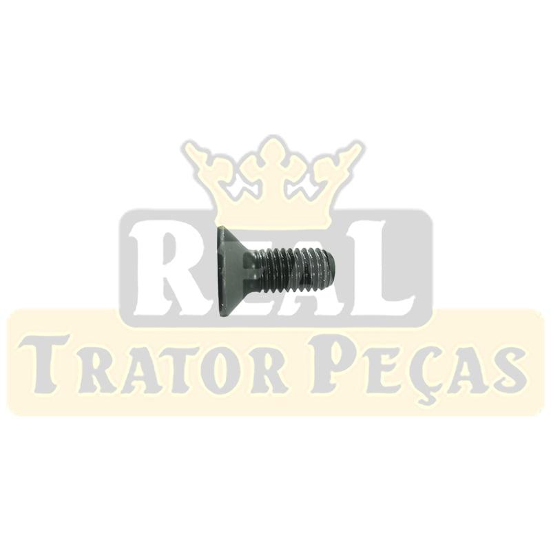 Parafuso Allen Redução Tração 4x4 Carraro - CASE 580L / 580M - NEW HOLLAND LB90 / LB110 - FORD 4630/5030 - MASSEY 275/283 - 4275/4285 ADVANCED