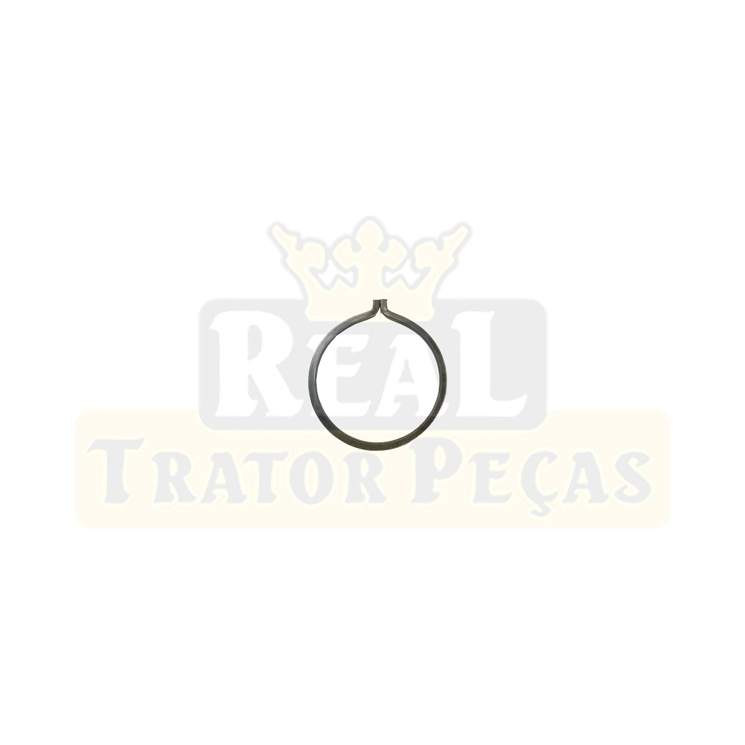 ANEL TRAVA PINHÃO - TRAÇÃO ZF APL335 / 340 - MASSEY FERGUSON 250 A 299 | 5275 / 5285 / 5290 | VALTRA VALMET 685 A 985 | BL66 / BL77 | JOHN DEERE 5403 / 5600 / 5605 / 5700 / 5705