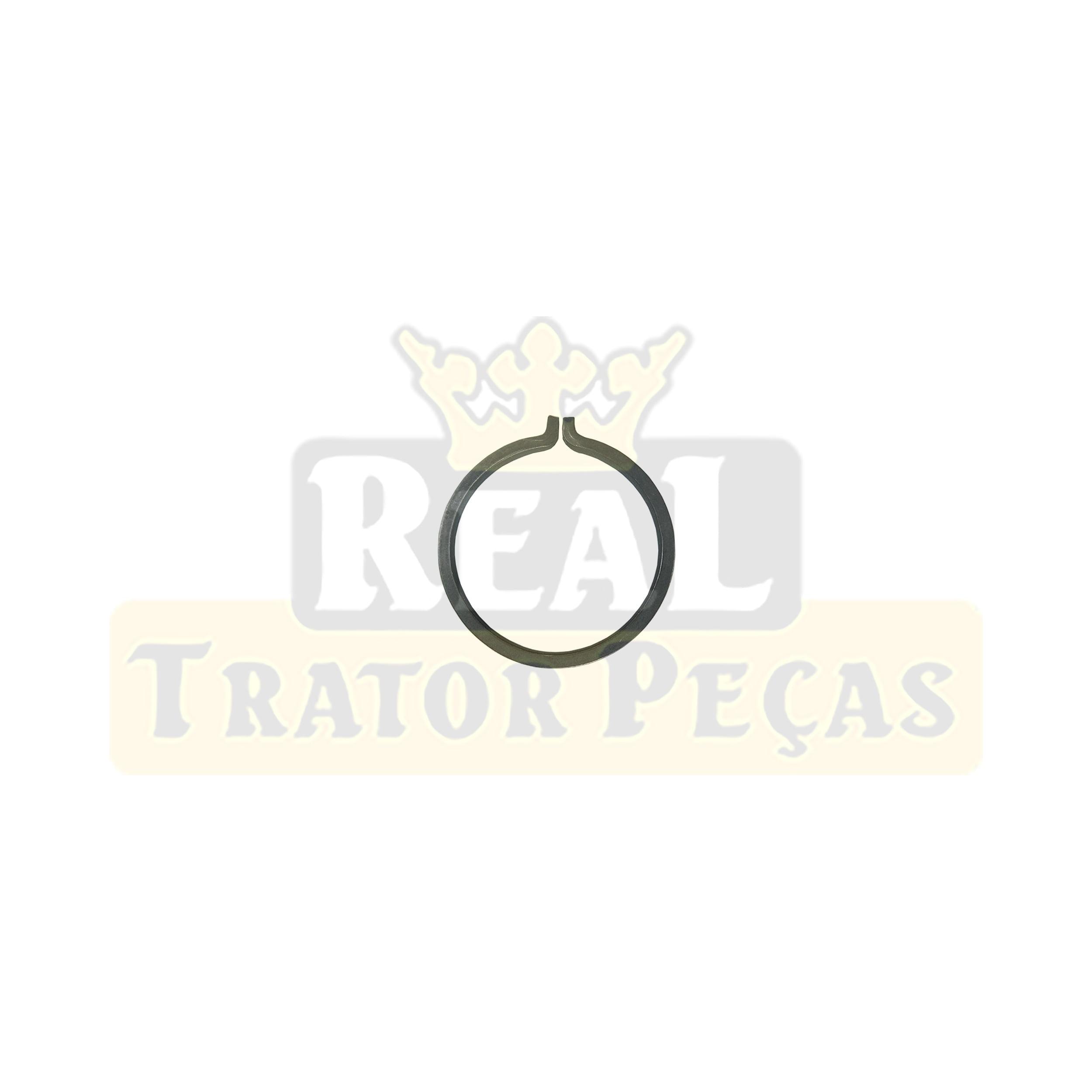 ANEL TRAVA PINHÃO - TRAÇÃO ZF APL350 - MASSEY FERGUSON 290 A 299 / 610 / 620 / 630 / 640 | VALTRA 985 / 1180 / BM85/100/110/120 | NEW HOLLAND 7630 / 7830 / 8030 JOHN DEERE 6300 / 6405 / 6600 / 6605 AGRALE BX490 / BX4110 / BX4130 / BX6110 / BX6130