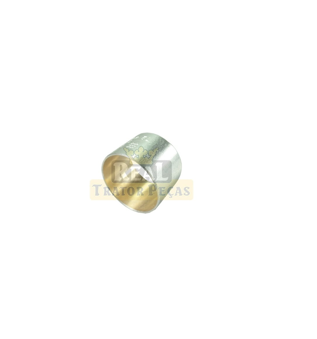 BUCHA EIXO PEDAL DE EMBREAGEM - MASSEY FERGUSON 50X / 55X / 65X / 265 / 275 / 290 295 / 296