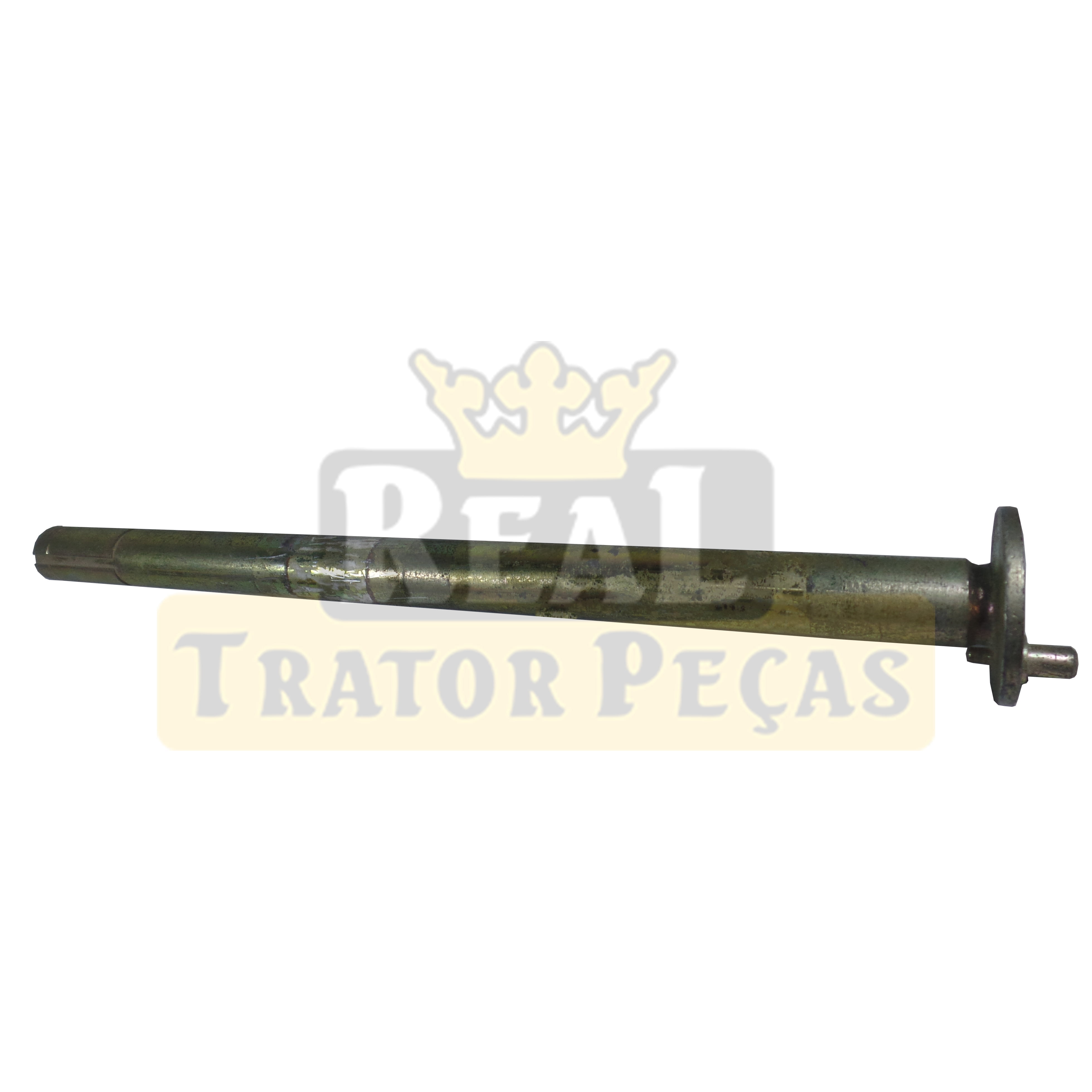 TUBO EIXO CONTROLE - MASSEY FERGUSON 265 / 275 / 290 / 292 /  296 / 299