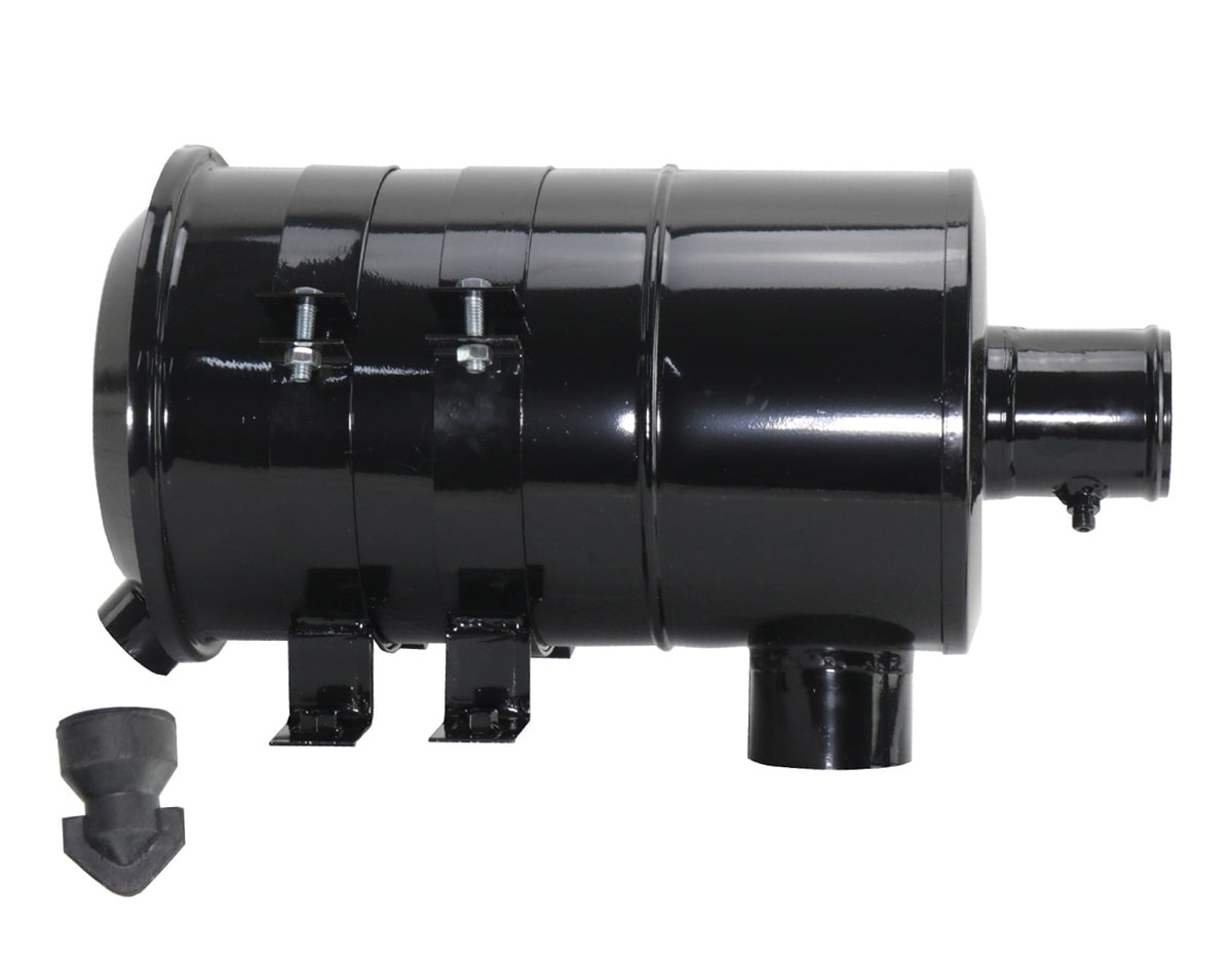 FILTRO AR COMPLETO - MASSEY FERGUSON 265 / 275 / 290 (com filtros)