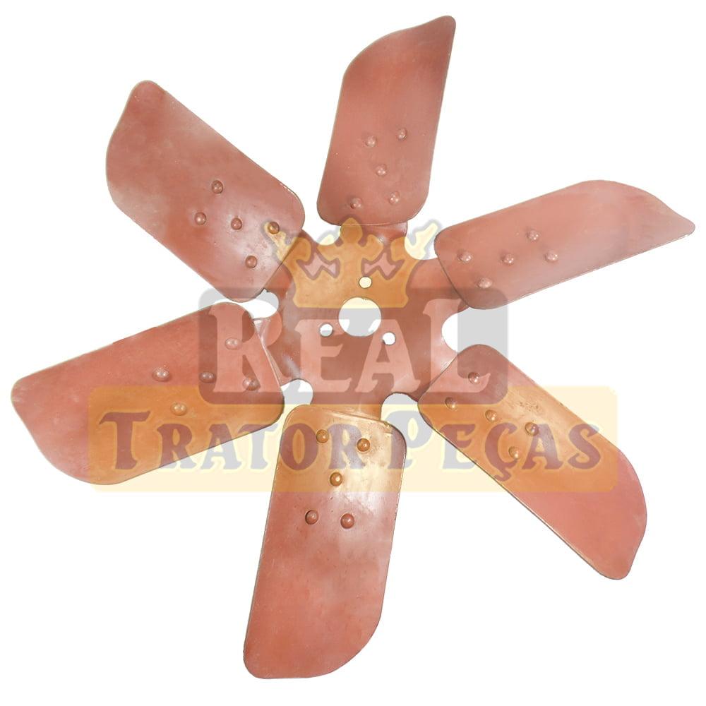 HÉLICE - TL65 / TL70 / TL80 / TL90 (IVECO)