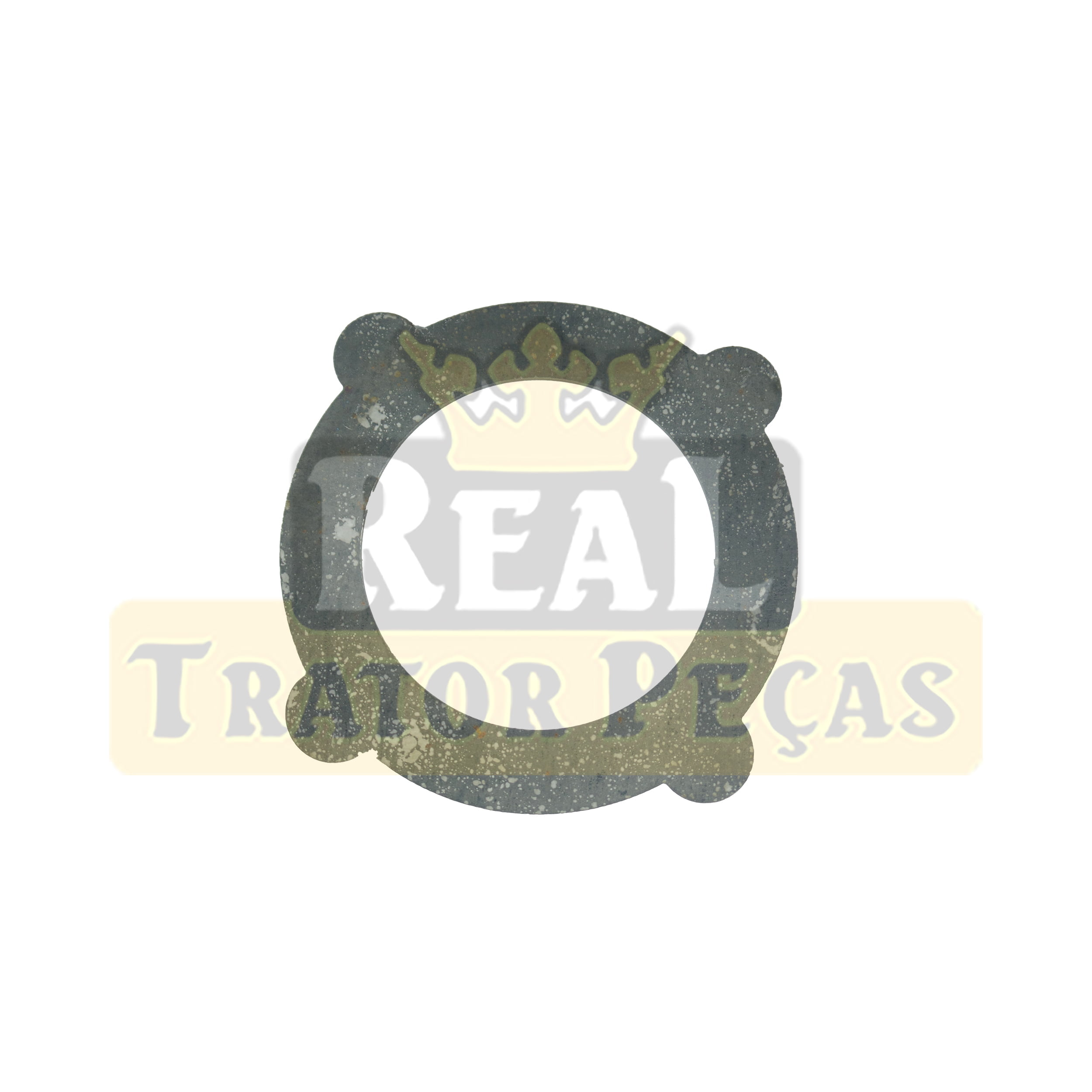 LAMELA EXTERNA DO DIFERENCIAL - APL 345 A 359 - MASSEY FERGUSON 290 A 299/610 A 680 | VALTRA 885 / 985 / 1180 A 1780 | BM85 A BM120 | NEW HOLLAND 7630 / 7830 / 8030 | JOHN DEERE 6300 / 6405 / 6600 / 6605 /7500 | AGRALE BX490/BX4110/BX4130/BX6110/BX6150