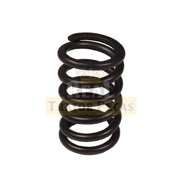 Mola Espiral Externa Freio - CASE 580L / 580M