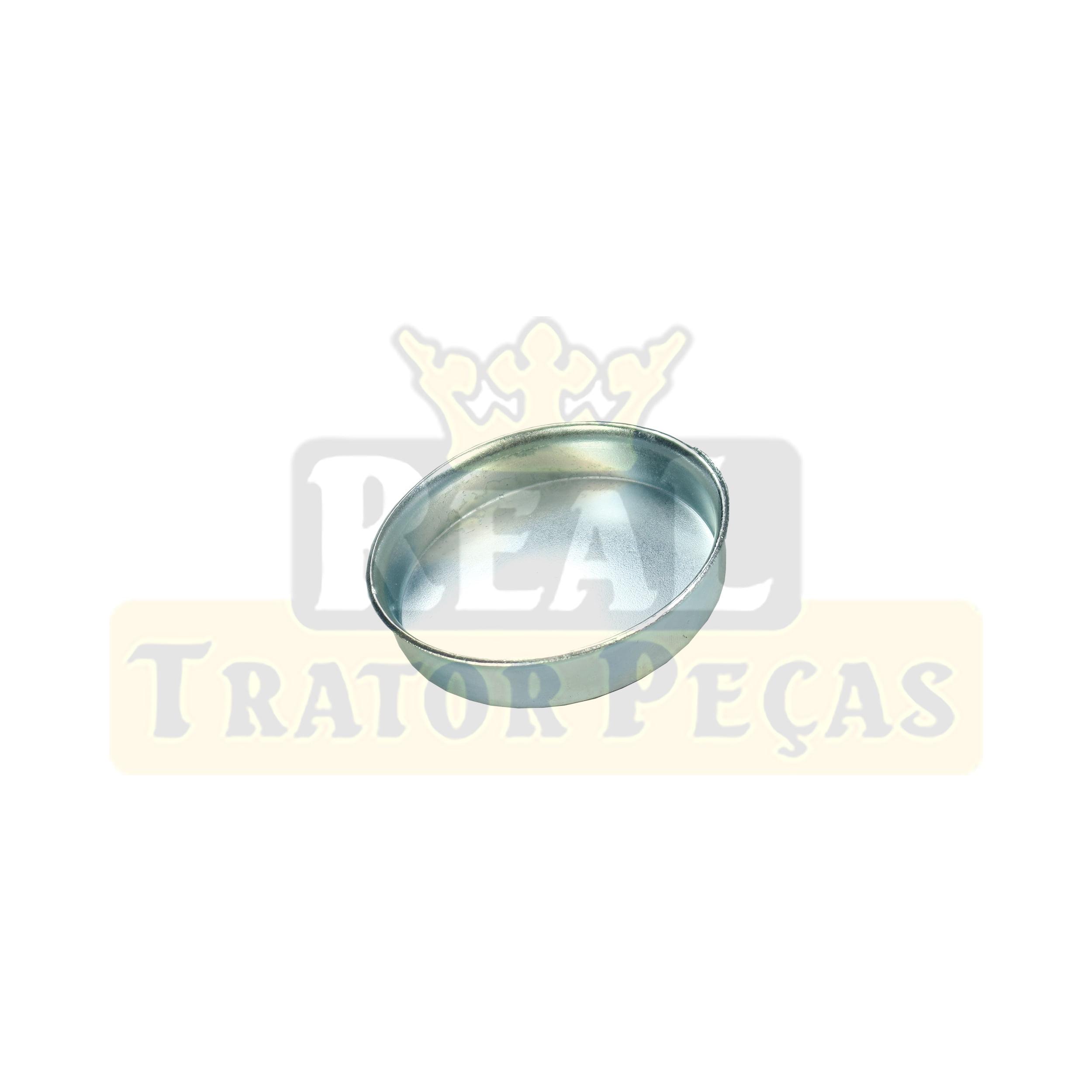 TAMPA CARCAÇA TRAÇÃO ZF 345/350 - MASSEY FERGUSON 290 A 299/610 A 640 | VALTRA 885/985/BM85 A BM120 | NEW HOLLAND 7610/7630/7830/8030 | JOHN DEERE 6300/6405/6600/6605 | AGRALE BX490/BX4110/BX4130