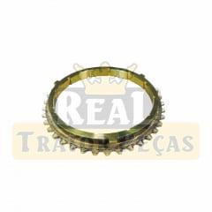 ANEL SINCRONIZADOR CAIXA - T19 - CASE 580H (MENOR)