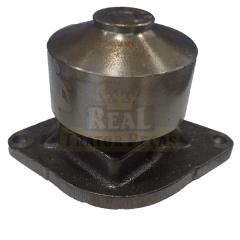 BOMBA DAGUA - RETROESCAVADEIRA CASE SUPER H / 580L / 580M / 580N | NEW HOLLAND LB90 / LB110 | B90B / B95B / B110B