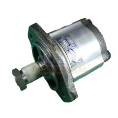 Bomba Hidráulica Direção – CASE 580H (Motor Perkins)