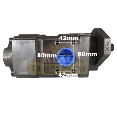 Bomba Principal - JCB 3C