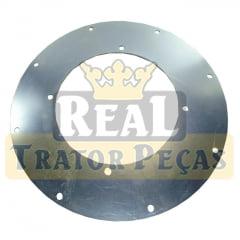Placa Conversor Torque Transmissão Automática - RETROESCAVADEIRA 86 / MAXION 750 4X4