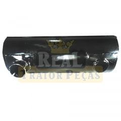 SILENCIOSO - RETROESCAVADEIRA CAT 416C / 416D / 424D / 428C