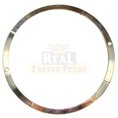 Arruela Bronze Balança Frontal - Tração 4X4 ZF AS3035 - VALTRA 600/700/800/900 - 685/785 - BL77/BL88 - MASSEY FERGUSON