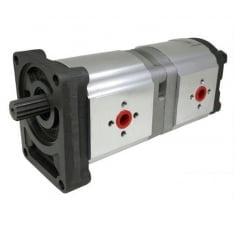 BOMBA DUPLA - VALTRA 700 / 800 / BR65 / BF75