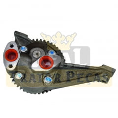 BOMBA ÓLEO MOTOR - VALTRA 885S / BM85 / BM100 | BL88 / 800 / 900 | MASSEY FERGUSON 4292