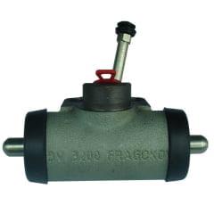 Cilindro Auxiliar de Freio - LADO ESQUERDO- AGRALE 5060T / 5060.4T / 5070 / 5070.4 / 5075 / 5075.4 / 5085 / 5085.4 (Roda ESQUERDA)