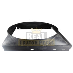 DEFLETOR RADIADOR - MASSEY FERGUSON 275 / 285 / 290 / RETROESCAVADEIRA 86HS HD