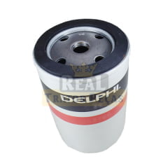 Filtro Combustível Sedimentador - PERKINS 6354/1006.6T - MASSEY FERGUSON