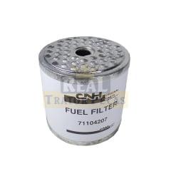 Elemento Filtro Combustível - NEW HOLLAND (71104207)
