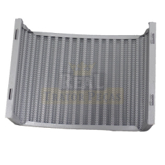 Grade Radiador – FORD 4600 / 5610 / 6610 (PARA MODELOS DE FAROL LATERAL)