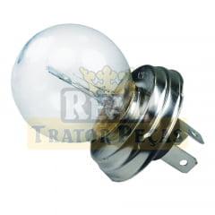 LAMPADA FAROL - H5 - MASSEY FERGUNSON 250 A 299