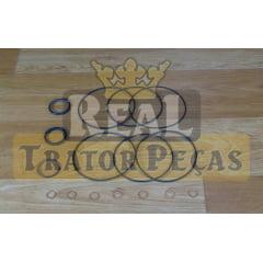 REPARO ORBITROL HIDROST. - DANFOSS - VALTRA