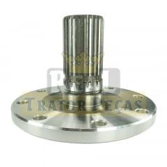 SEMI EIXO TRASEIRO - TRATORES MASSEY FERGUSON 55X / 65X / 85X - 250 / 265 / 275 / 285 - RETROESCAVADEIRA 65R