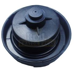 Tampa do Tanque Combustível Diesel - Massey Ferguson 265/275/283/292/299 ADVANCED | 4265 / 4275 / 4283 / 4297 / 4299 | 5275 / 5285 / 5290