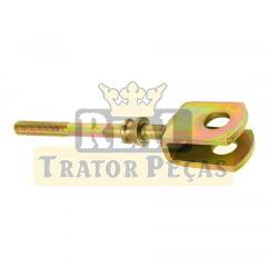 TIRANTE DO FREIO - TRATORES MASSEY FERGUSON 265 / 275 / 290 / 295 / 296 / 5275 A 5290 - RETROESCAVADEIRA MASSEY FERGUSON 86 / MAXION 750 / 96